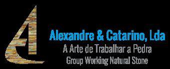 Pedras Alexandre e Catarino